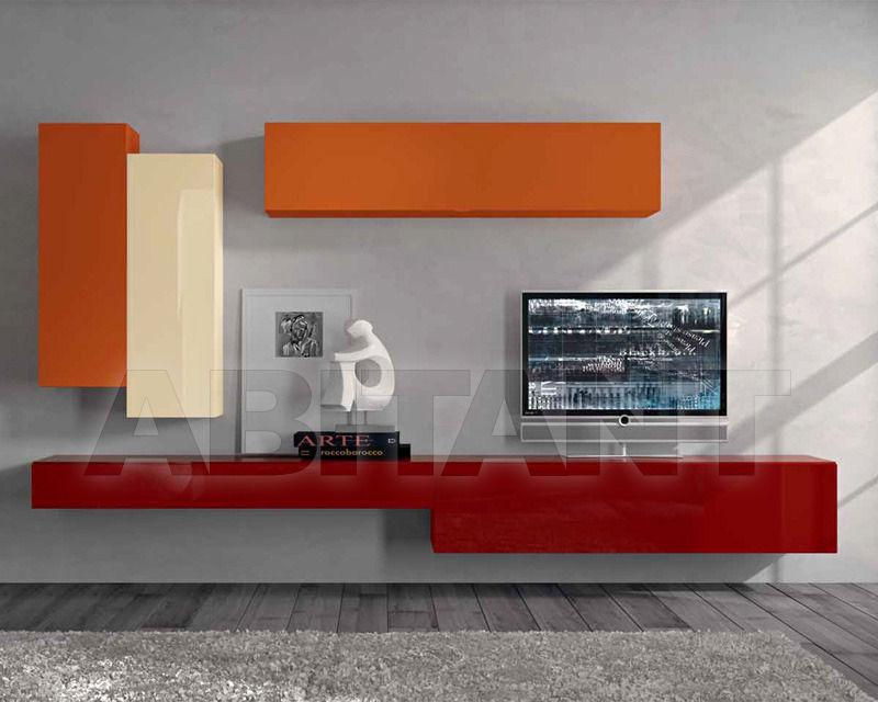 Купить Модульная система Tisettanta Thesis 2010 Thesis COMPOSITION 4