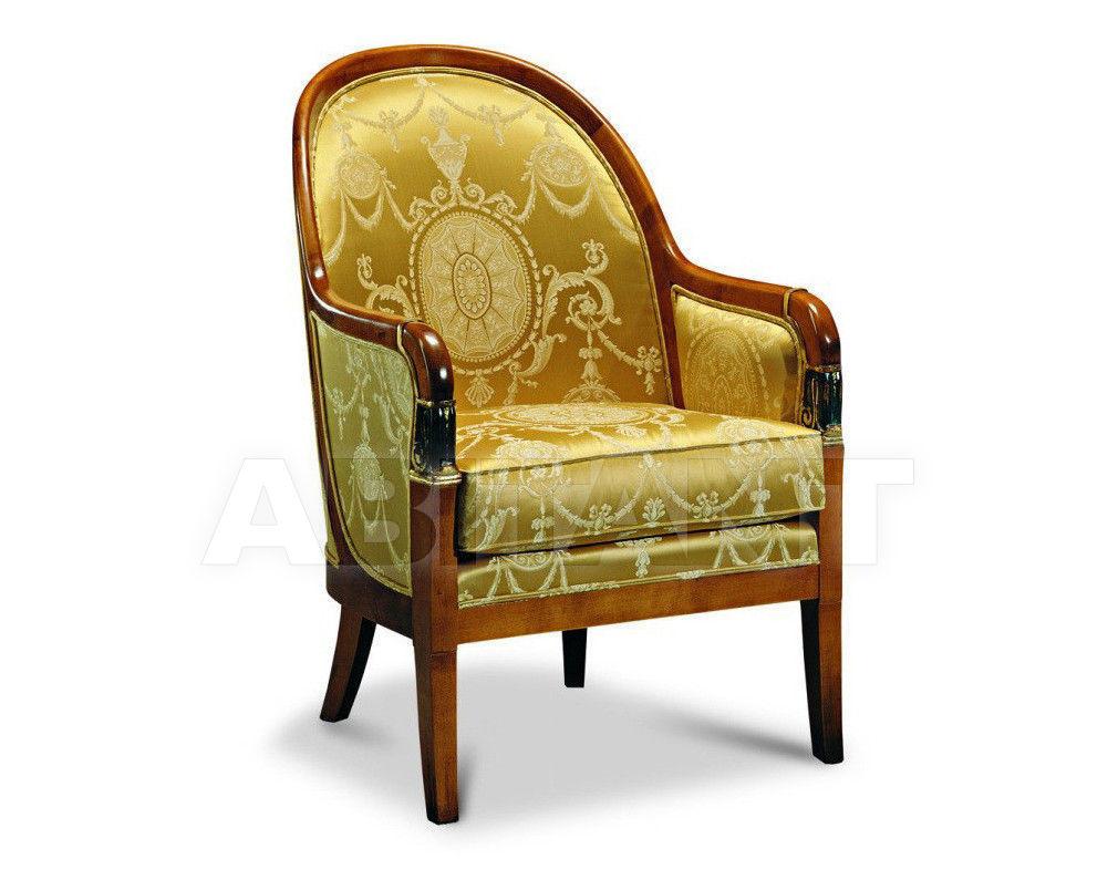 Купить Кресло Francesco Molon Upholstery P116