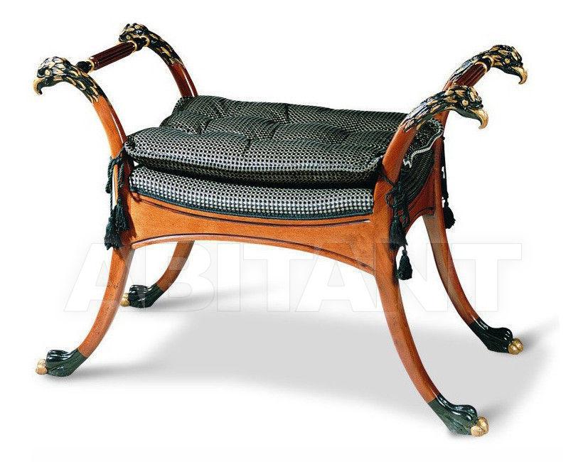 Купить Оттоманка Francesco Molon Upholstery D346