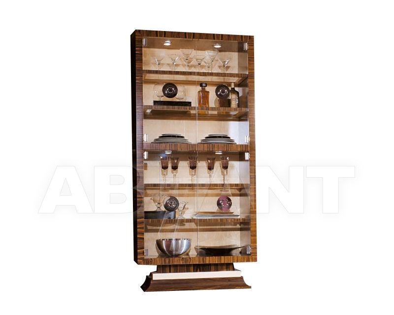 Купить Витрина Bianchini CafÈ Des Arts 912