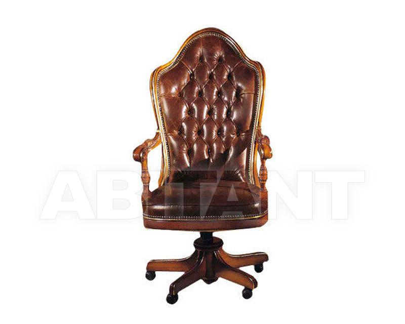 Купить Кресло для кабинета Bianchini Lorca 741
