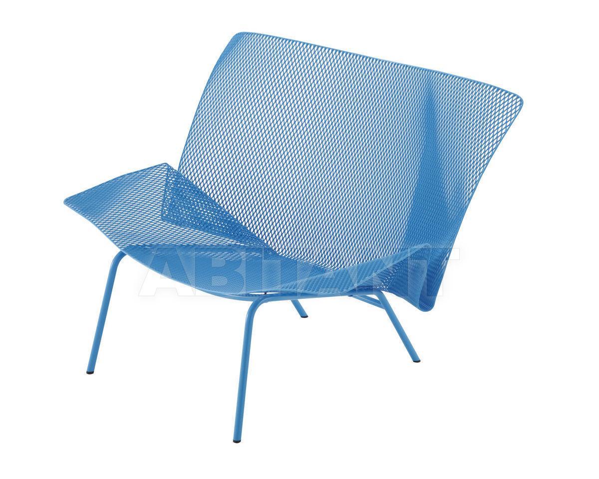 Купить Кресло для террасы GRILLAGE   Ligne Roset Outdoor 19210200