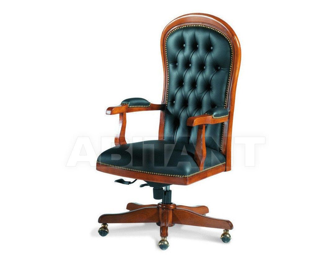 Купить Кресло для кабинета Francesco Molon Upholstery P408