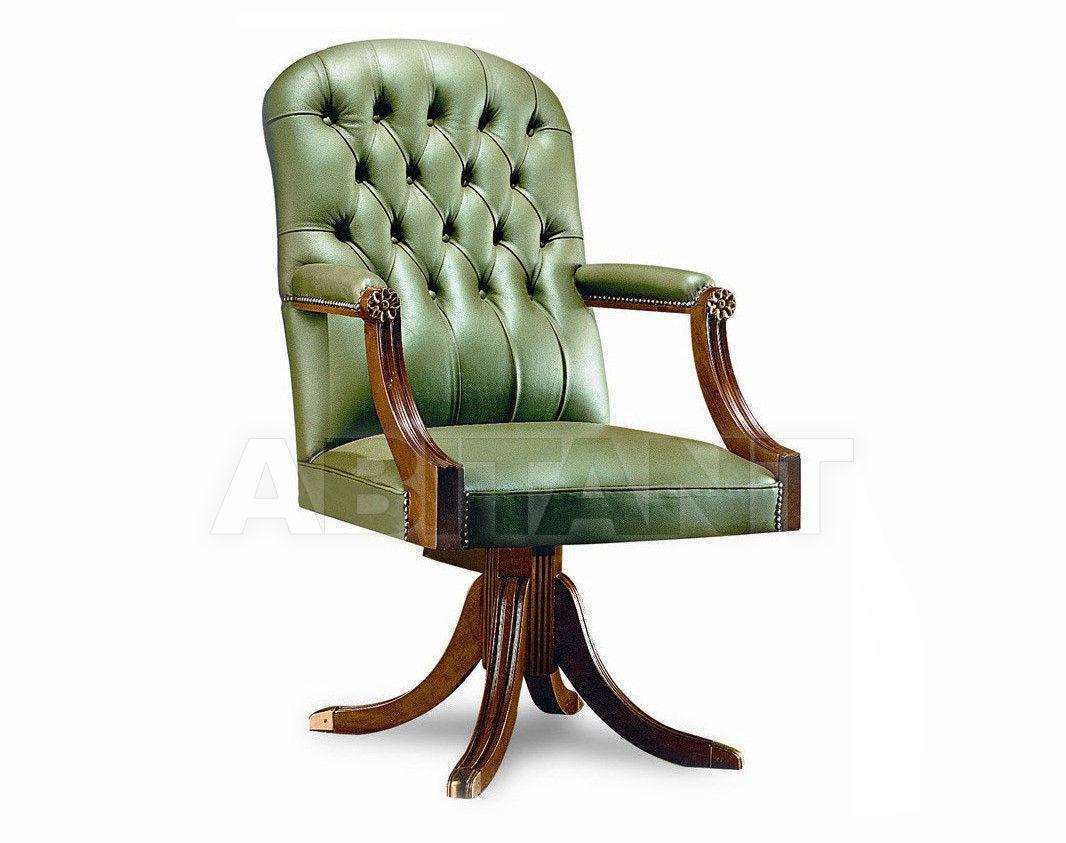 Купить Кресло для кабинета Francesco Molon Executive P72