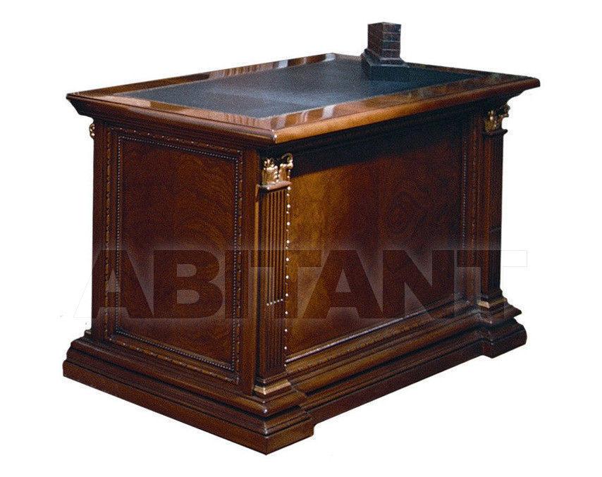 Купить Стол письменный Francesco Molon Executive R123.01D