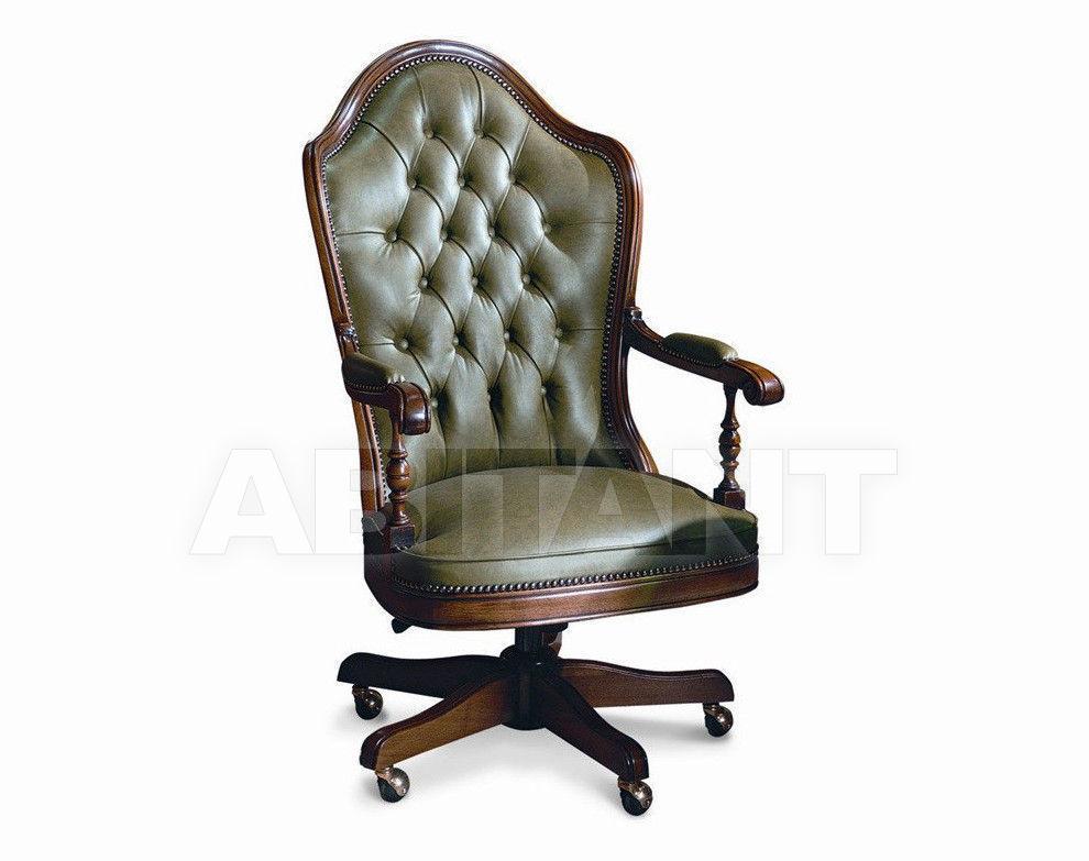 Купить Кресло для кабинета Francesco Molon Upholstery P73