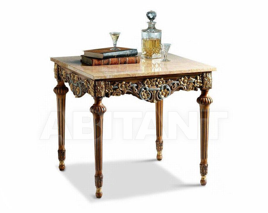 Купить Столик кофейный Francesco Molon New Empire T130-B
