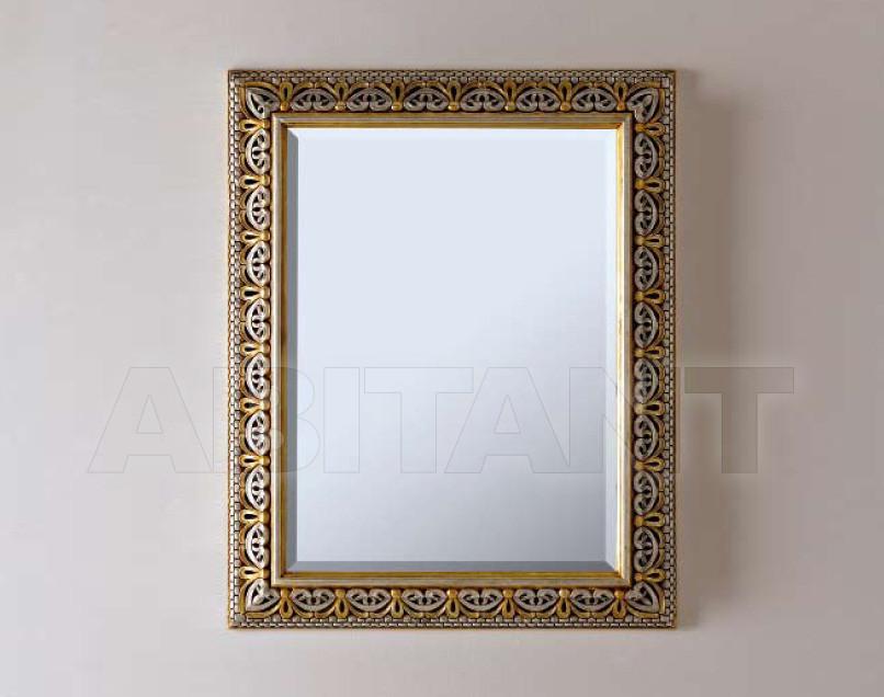 Купить Зеркало настенное Silvano Grifoni Esperienza Artigianale 3310