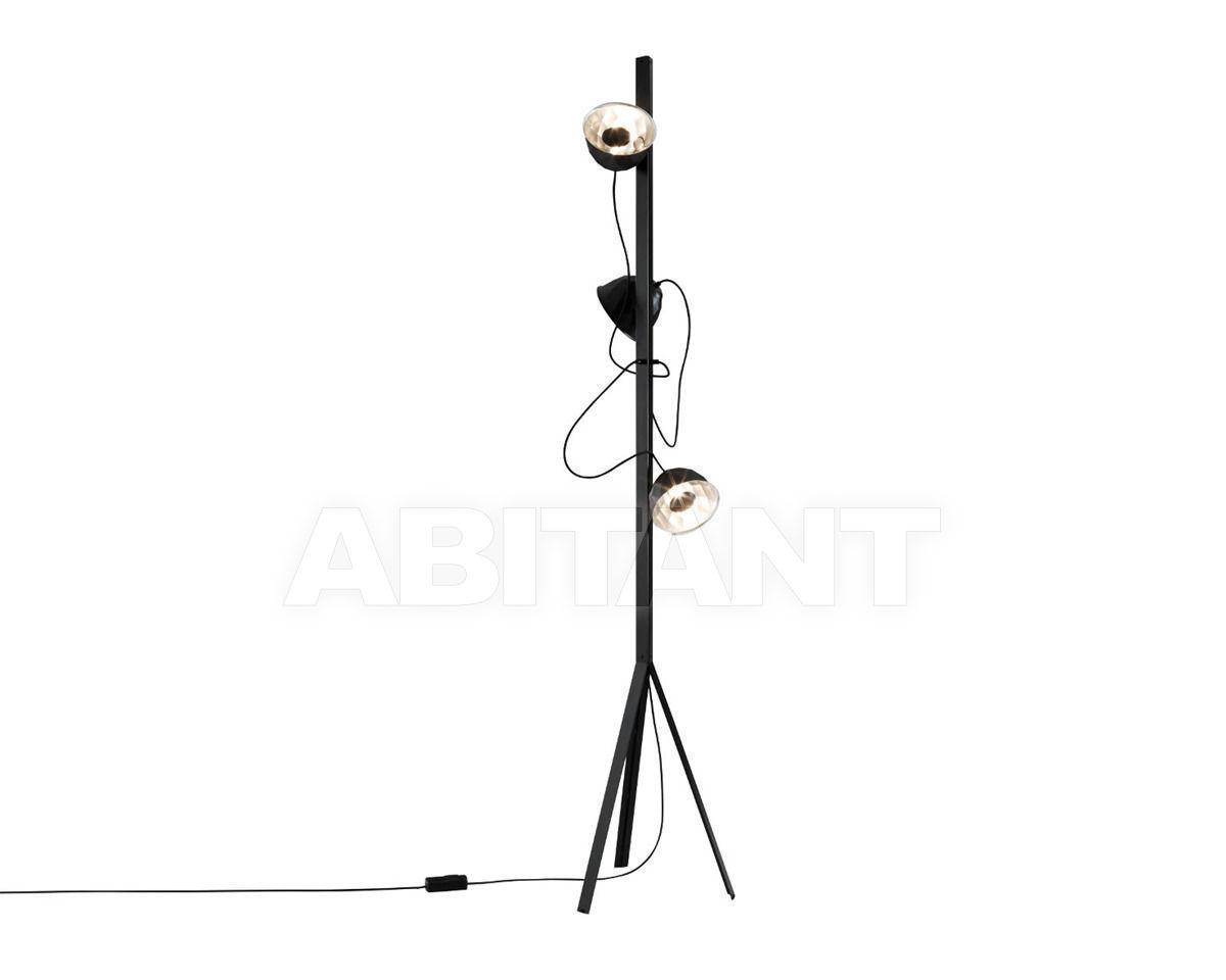 Купить Лампа напольная TREPIED Ligne Roset Lighting 10072185