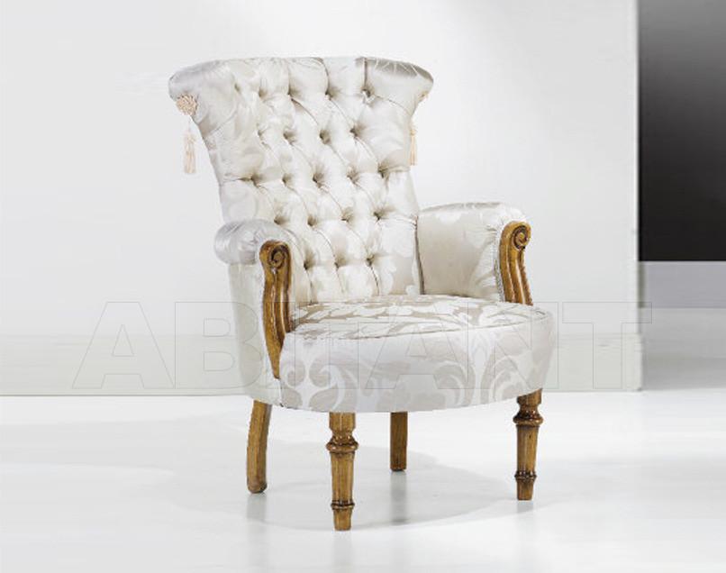 Купить Кресло Dolly Mobilsedia 2000 Srl 2000 Duemila 620-P