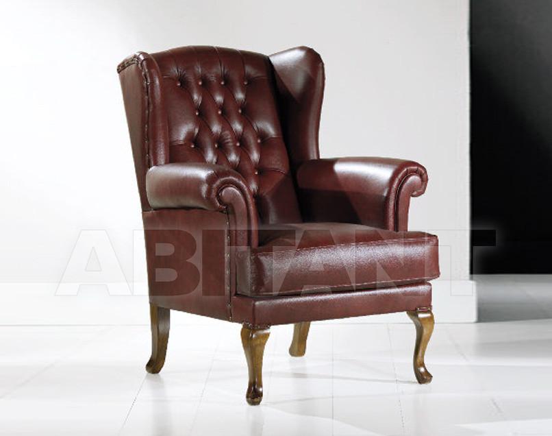 Купить Кресло Cannes Mobilsedia 2000 Srl 2000 Duemila 644-P