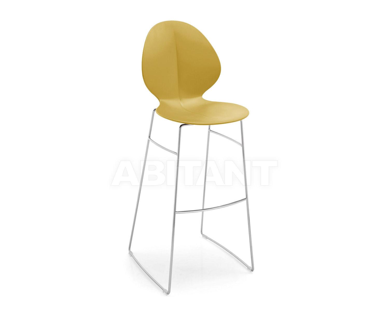 Купить Барный стул BASIL Calligaris  Dining CS/1355 P77, P973