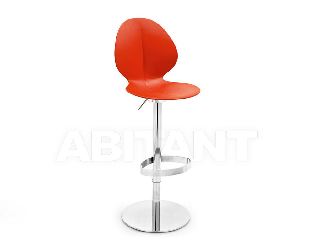 Купить Барный стул BASIL Calligaris  Dining CS/1356_P77_P946