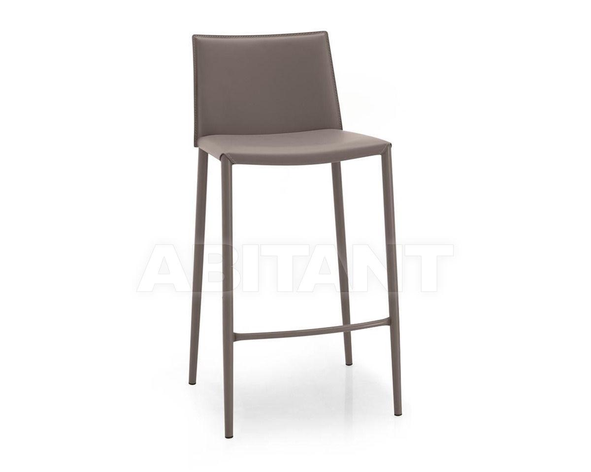Купить Барный стул BOHEME Connubia by Calligaris Dining CB/1393 P176, D03