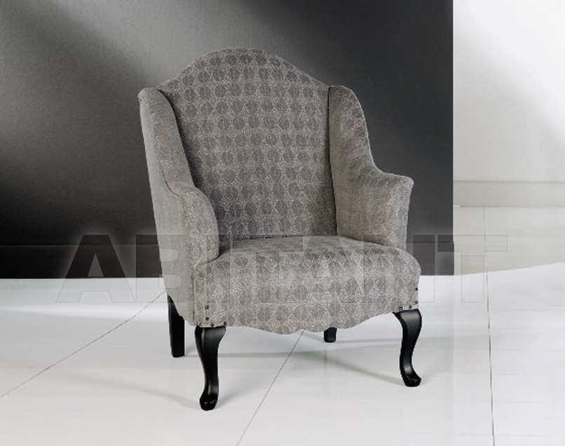 Купить Кресло Retrò Mobilsedia 2000 Srl 2000 Duemila 506-P