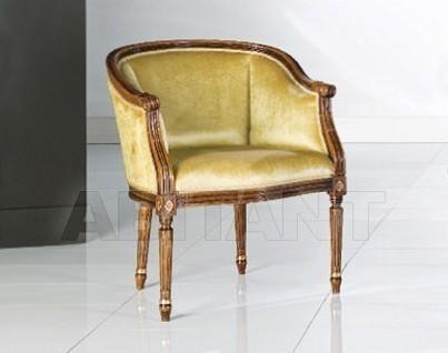 Купить Кресло Virgilio Mobilsedia 2000 Srl 2000 Duemila 501-P