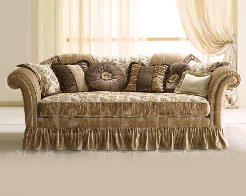 Купить Диван Jewel Bedding 2010 Jewel DIVANO 203 CM