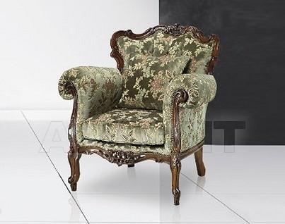 Купить Кресло Parigi Mobilsedia 2000 Srl 2000 Duemila 304-P