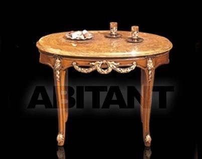 Купить Столик кофейный Fratelli Radice 2012 080/M.A. tavolino ovale 1