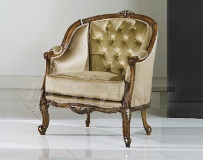 Купить Кресло Fiorino Mobilsedia 2000 Srl 2000 Duemila 311-P