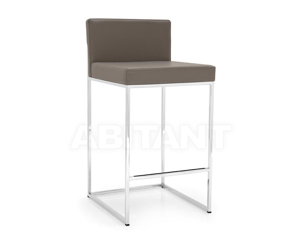 Купить Барный стул EVEN PLUS Calligaris  Dining CS/1296-LH P77, D04
