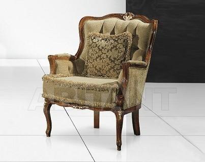 Купить Кресло Esmeralda Mobilsedia 2000 Srl 2000 Duemila 319-P