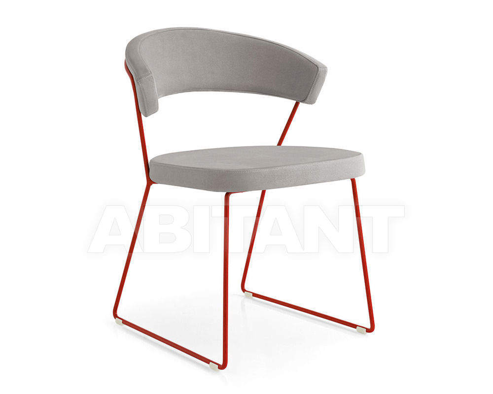 Купить Стул NEW YORK Calligaris  Dining CS/1022-EV P160, M04