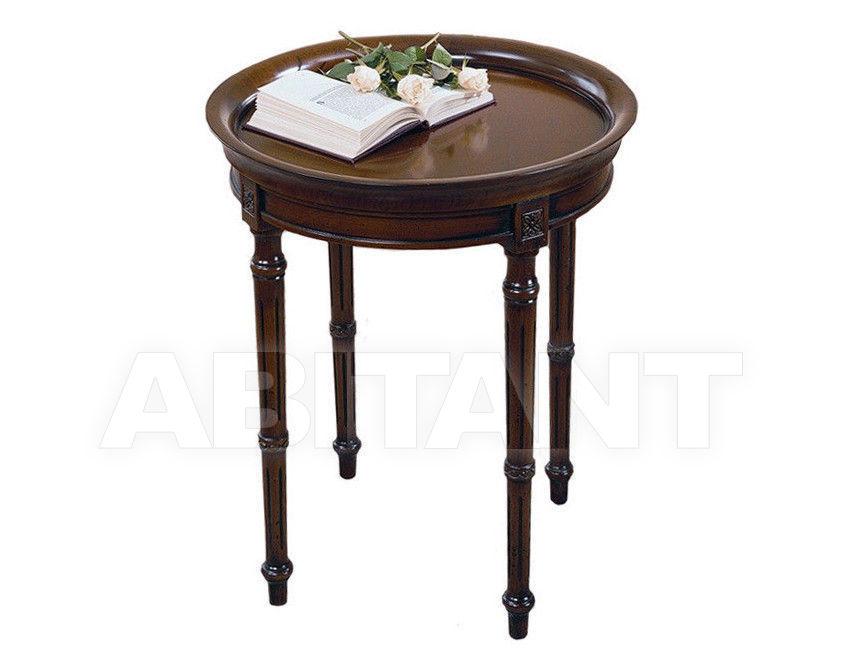 Купить Столик приставной Francesco Molon 18 Century T134