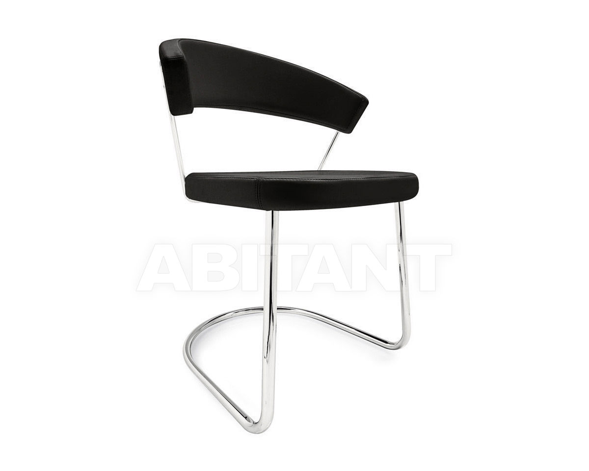 Купить Стул NEW YORK Calligaris  Dining CS/1111-LH P77, 683