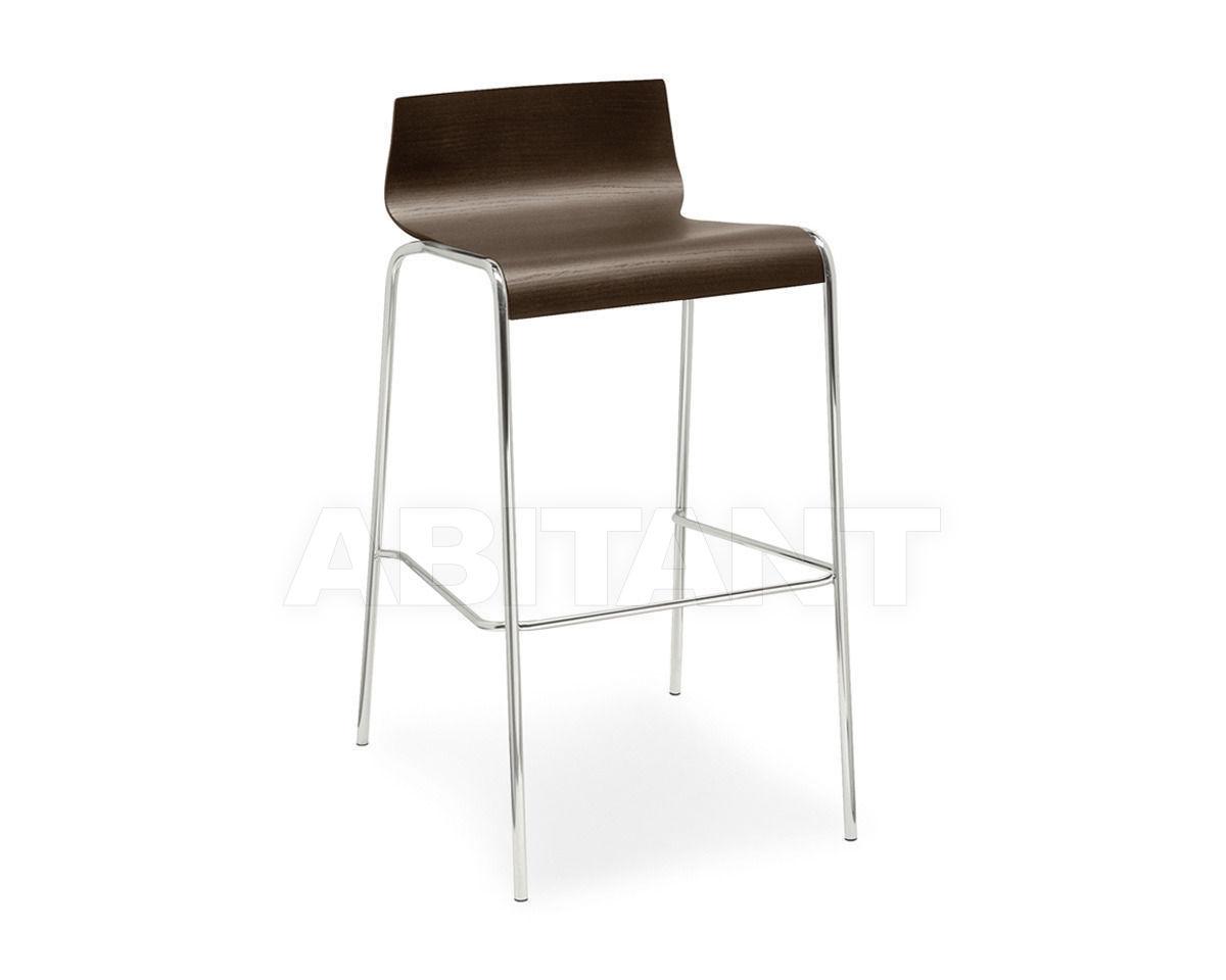 Купить Барный стул ONLINE Calligaris  Dining CS/1002 P77, P128