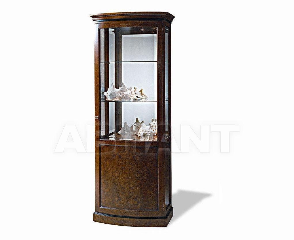 Купить Витрина Francesco Molon 18 Century V40.01