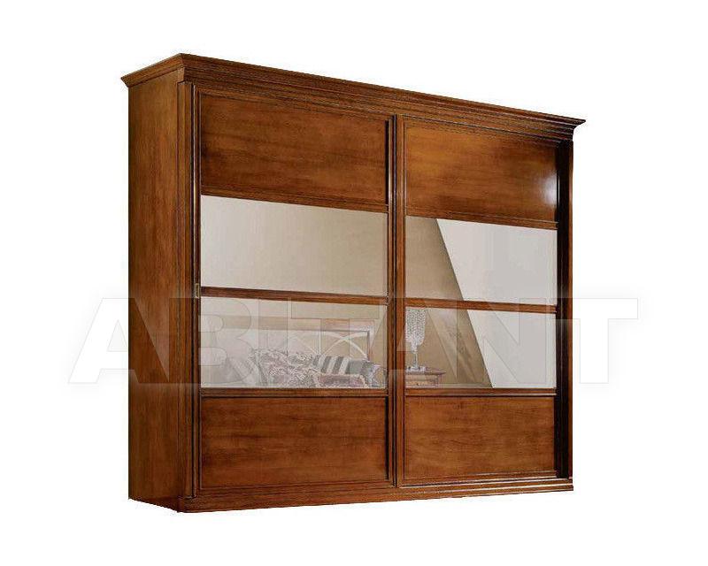 Купить Шкаф гардеробный Beta Mobili I Classici 01190TVB