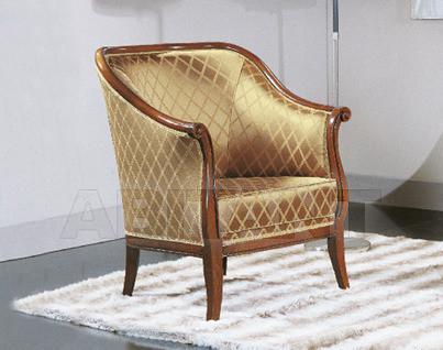 Купить Кресло Duchessa Mobilsedia 2000 Srl 2000 Duemila 360-P