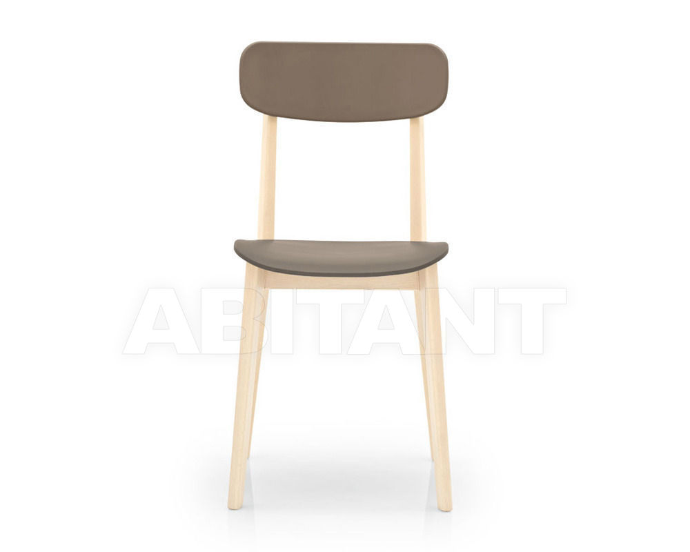 Купить Стул CREAM Calligaris  Dining CS/1369 P02, P900