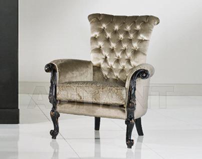 Купить Кресло Ventaglio Mobilsedia 2000 Srl 2000 Duemila 321-P