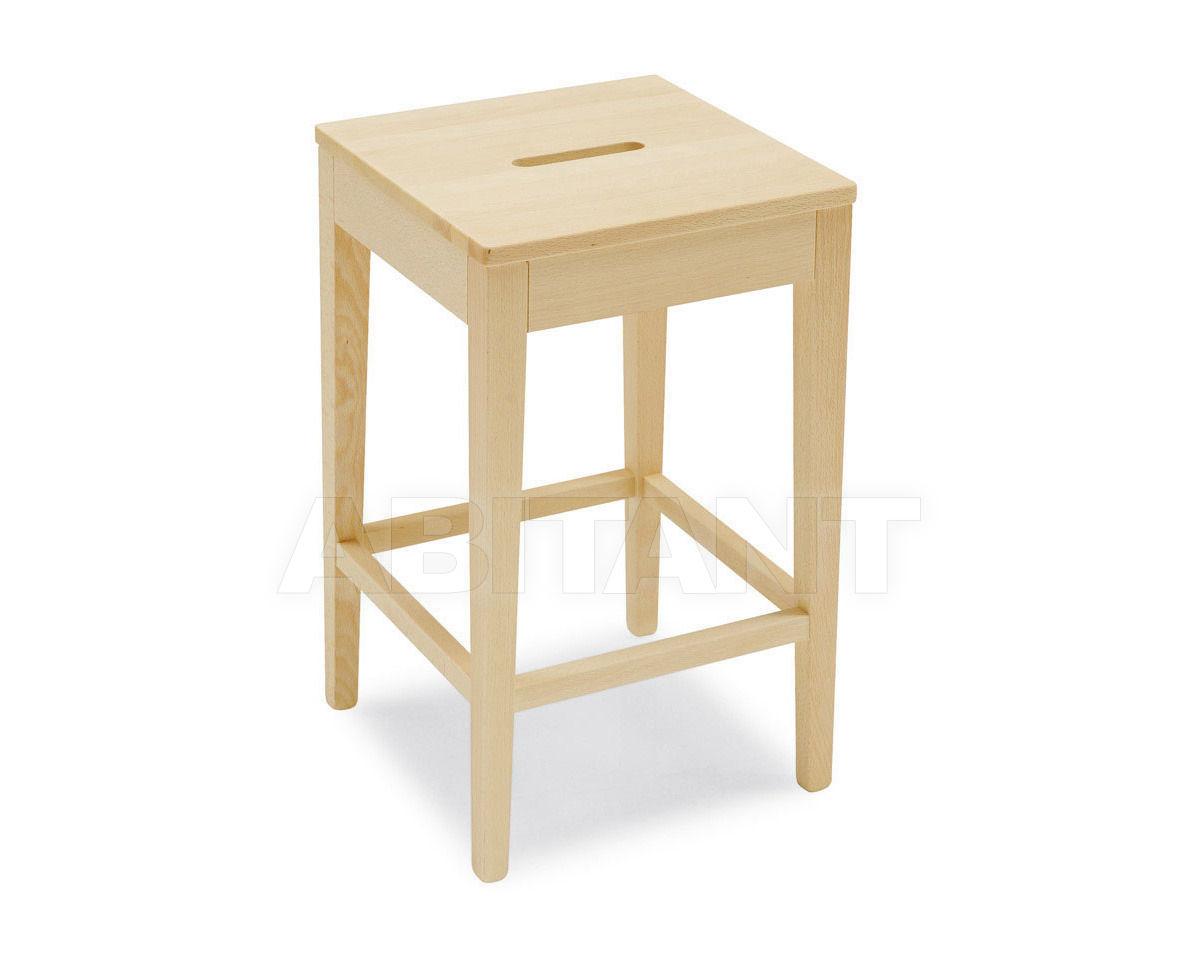 Купить Барный стул LA LOCANDA Calligaris  Dining CS/1103 P02, P02