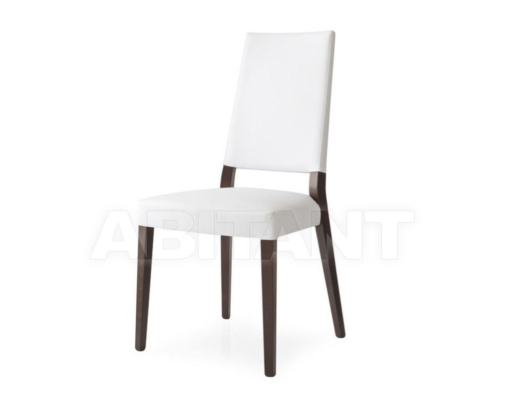 Купить Стул SANDY Connubia by Calligaris Dining CS/1260-GU P128, 344