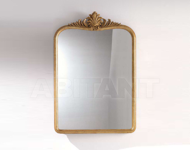 Купить Зеркало настенное Silvano Grifoni Esperienza Artigianale 2339