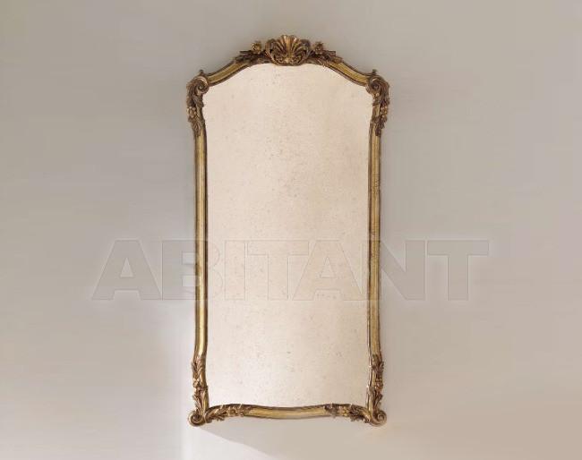 Купить Зеркало настенное Silvano Grifoni Esperienza Artigianale 2412/G