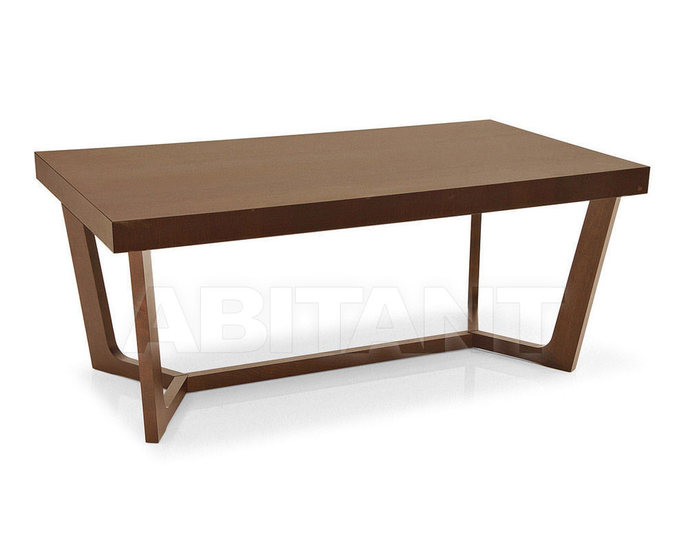 Купить Стол обеденный PRINCE Calligaris  Dining CS/4048-FRW