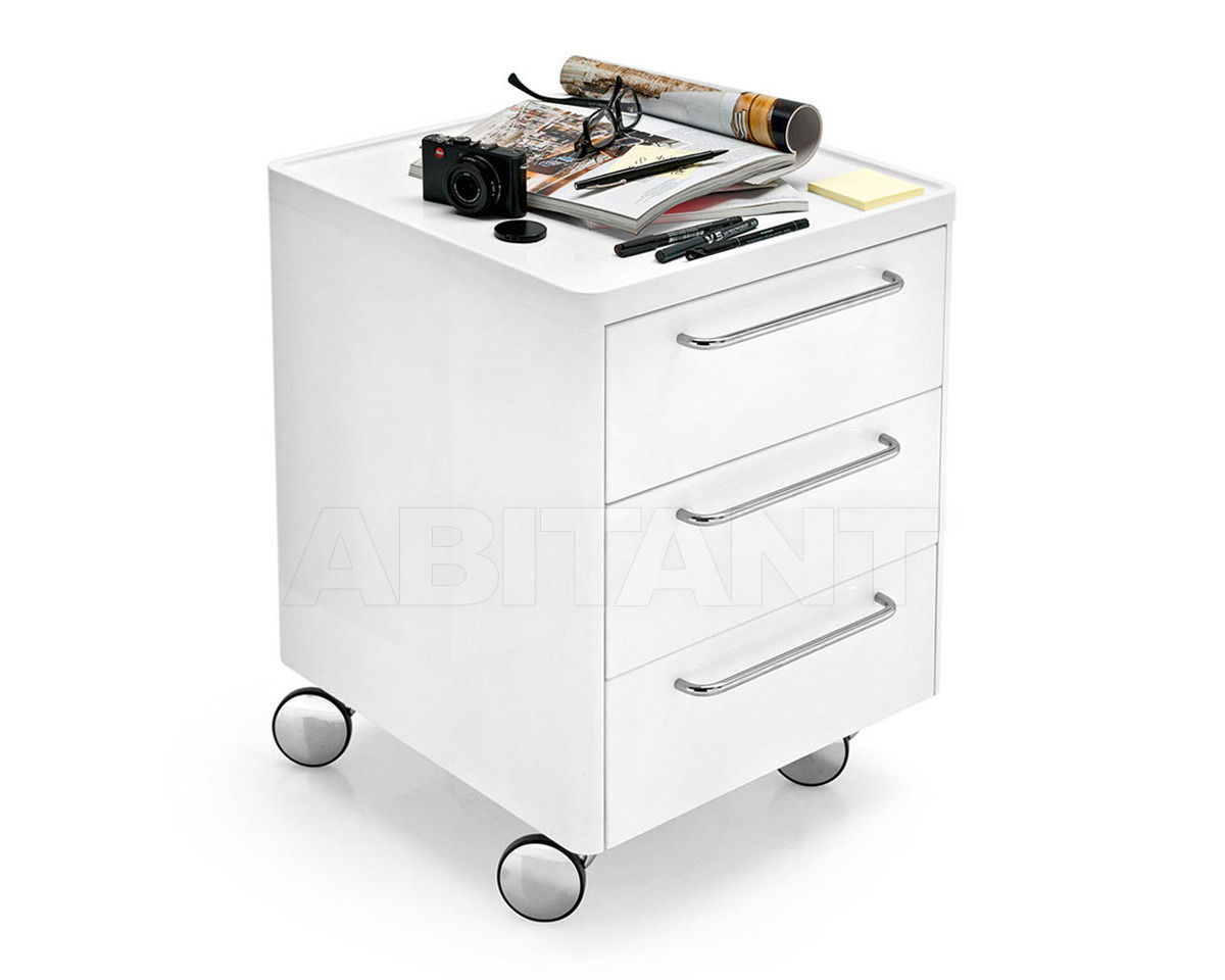 Купить Тумбочка TRAILER Calligaris  Accessori Di Arredo CS/6024 P64, P64