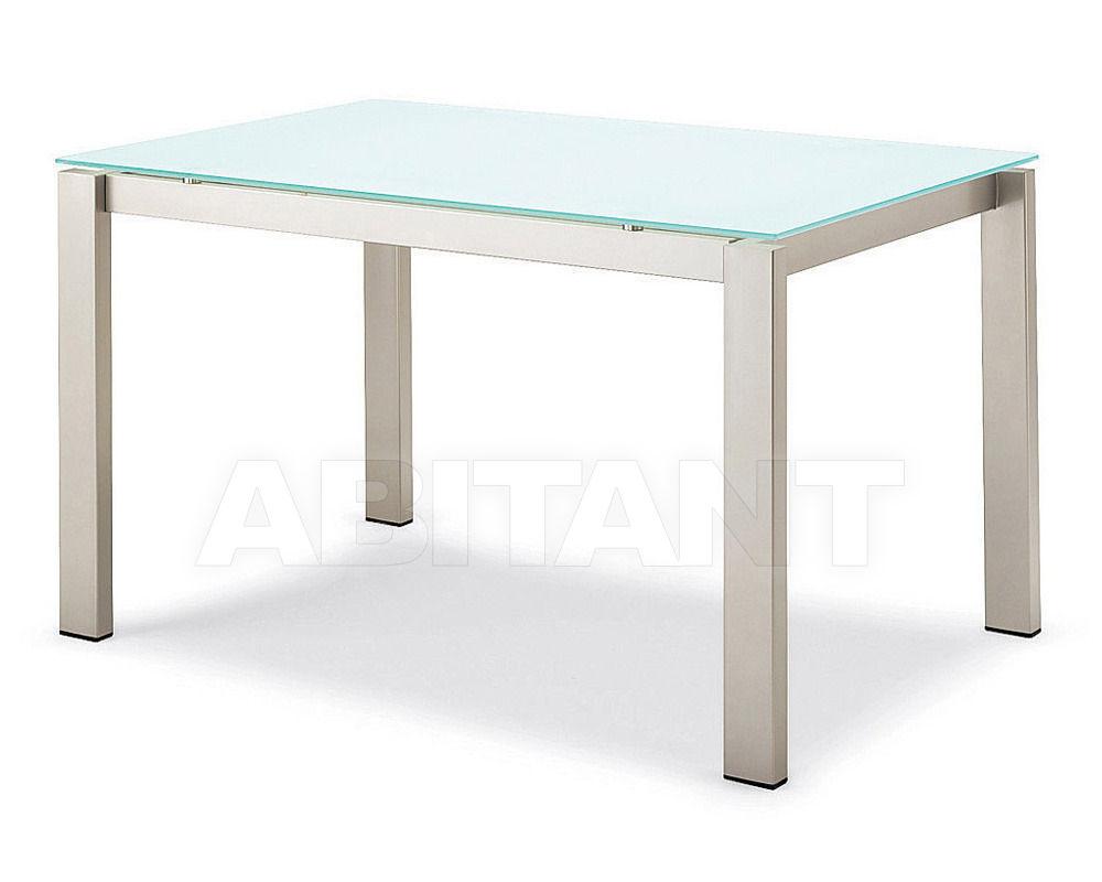 Купить Стол обеденный BARON Connubia by Calligaris Dining CS/4010-MV 110 GXW, P95