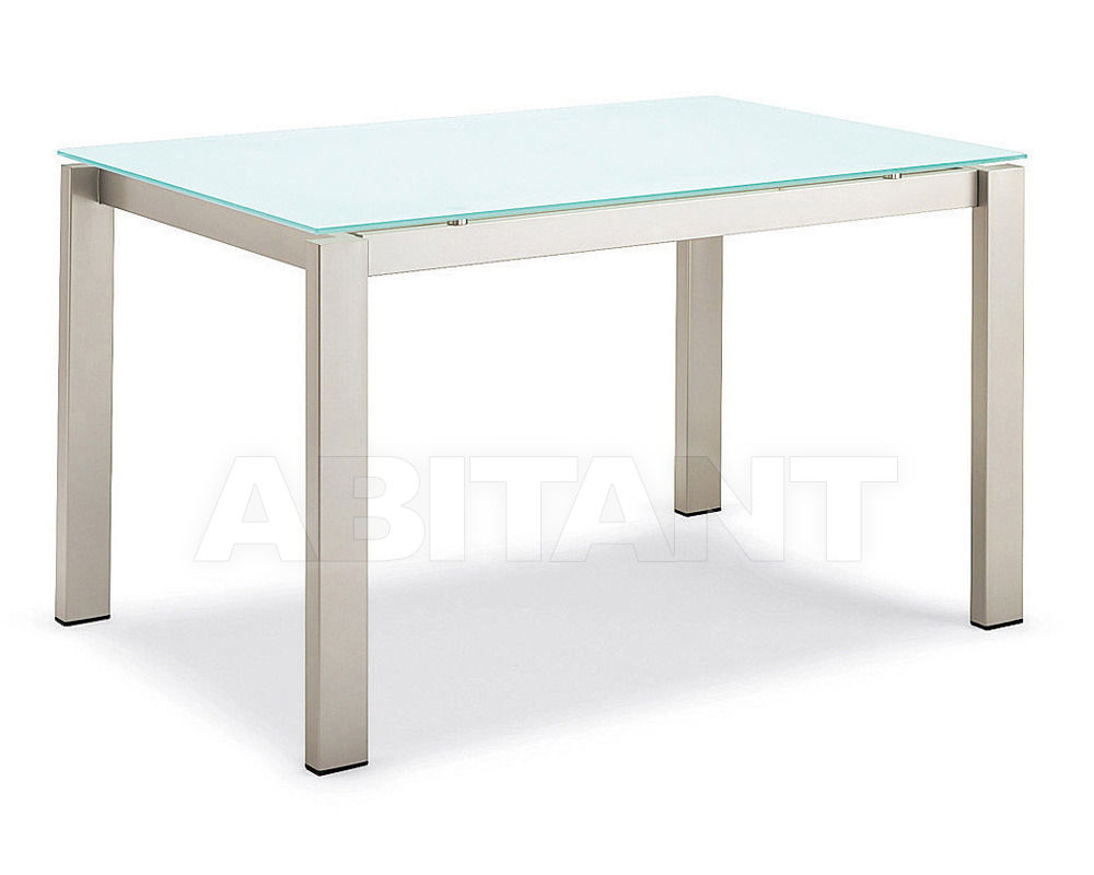 Купить Стол обеденный BARON Connubia by Calligaris Dining CS/4010-MV 130 GN, P95