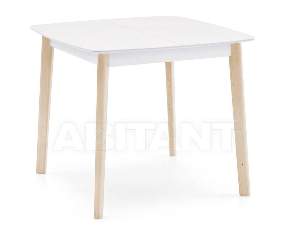 Купить Стол обеденный CREAM TABLE Calligaris  Dining CS/4063-Q