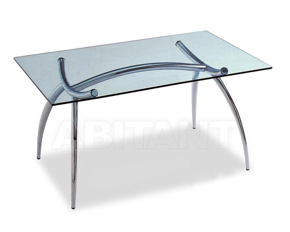 Купить Стол обеденный DIABLO Calligaris  Dining CS/366-RC 130 G