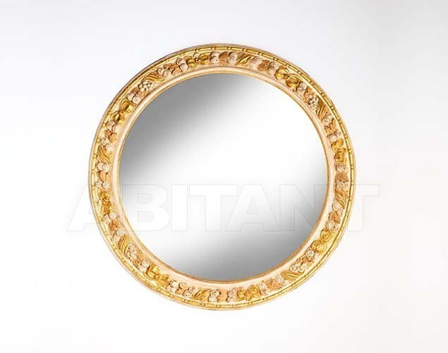 Купить Зеркало настенное Calamandrei & Chianini Specchiere 1672