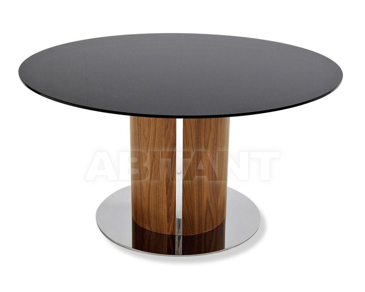 Купить Стол обеденный ODYSSEY ROUND Calligaris  Dining CS/4043-FRD G GB, P128