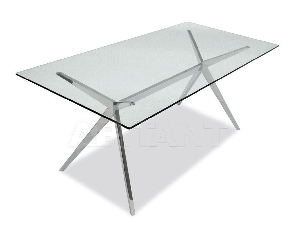 Купить Стол обеденный SEVEN Connubia by Calligaris Dining CS/4042-RC 130 G