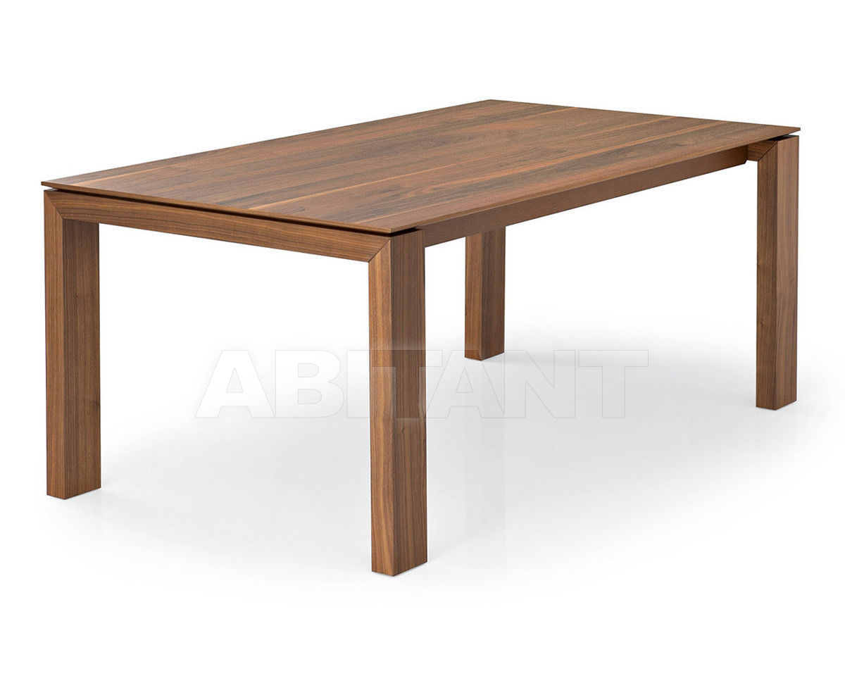 Купить Стол обеденный SIGMA WOOD Connubia by Calligaris Dining CS/4069-LL 160
