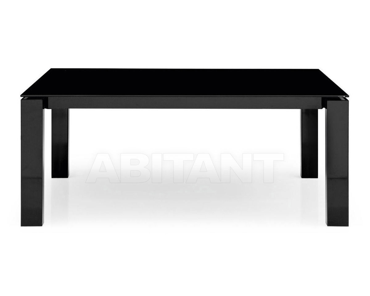 Купить Стол обеденный SIGMA GLASS Connubia by Calligaris Dining CS/4069-LV 160